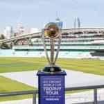 যেসকল চ্যানেলে সম্প্রচার হবে ২০১৯ ক্রিকেট বিশ্বকাপের ম্যাচ।