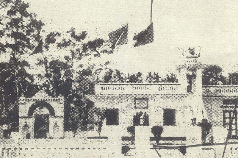 গান্ধী নোয়াখালী আসার কারন ও ছাগল চুরির মূল ইতিহাস।
