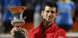 Novak Djokovic surpasses Rafael Nadal record to wins